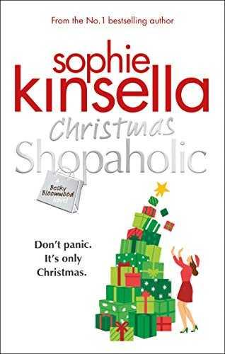 Christmas-Shopaholic