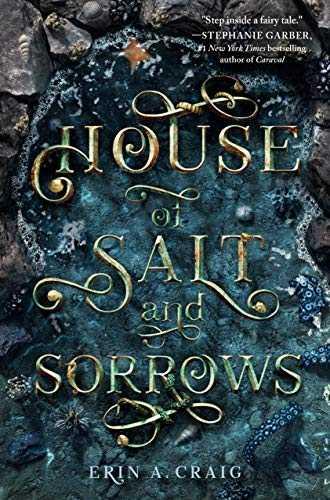 House of Salt ...