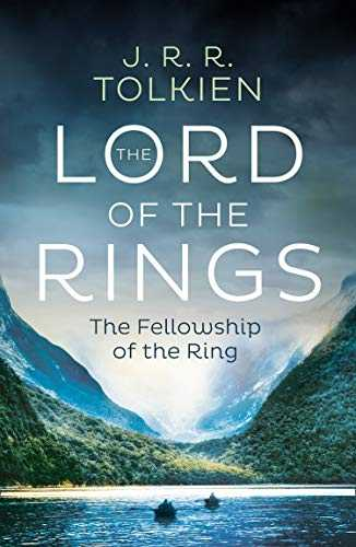 The-Fellowship-of-the-Ring-(The-Lord-of-the-Rings,-#1)