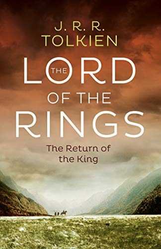 The-Return-of-the-King-(The-Lord-of-the-Rings,-#3)