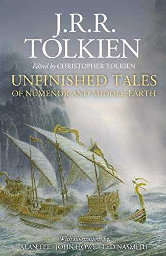 Unfinished-Tales