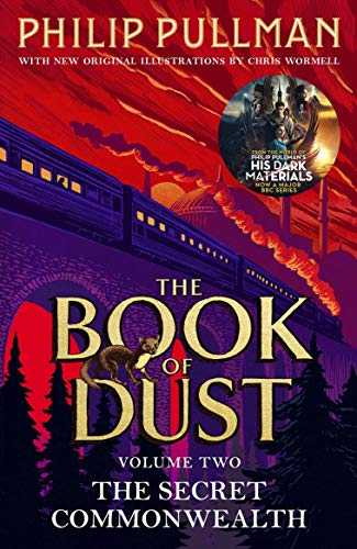 The-Secret-Commonwealth:-(The-Book-of-Dust-#2)