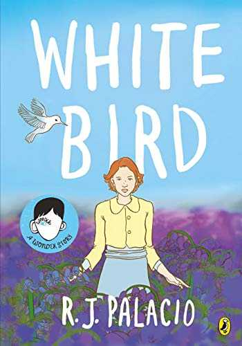 White-Bird:-A-Graphic-Novel