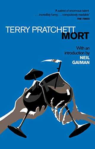Mort:-Introduction-by-Neil-Gaiman