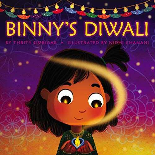 Binny's-Diwali