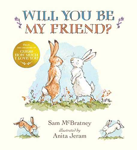 Will-You-Be-My-Friend?