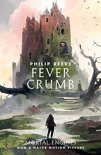 Fever-Crumb-(Fever-Crumb,-#1)