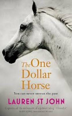 The-One-Dollar-Horse:-Book-1