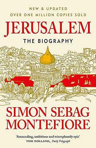 Jerusalem:-The-Biography