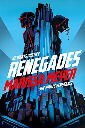 Renegades-(Renegades,-#1)