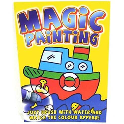 Magic-Painting-Paperback
