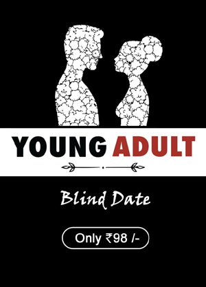 Blind date wit...