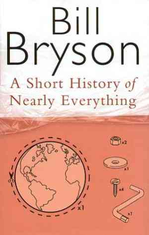 Short-History-of-Nearly-Everything