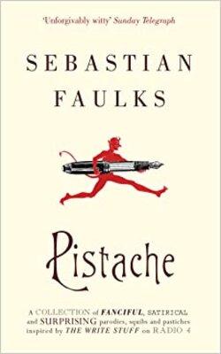 Pistache-by-Sebastian-Faulks-Paperback