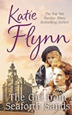 The-Girl-from-Seaforth-Sands-by-Katie-Flynn-Paperback