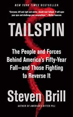 Talispan:-The-People-and-Forces-Behind-America\'s-Fifty-Year-Fall--and-Those-Fighting-to-reserve-it