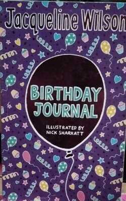 Birthday-Journal