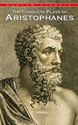 The-Complete-Plays-of-Aristophanes