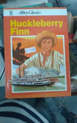 Huckleberry-Finn-by-Mark-Twain