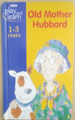 Old-Mother-Hubbard-by-Karen-Bryant-Mole-Hardcover