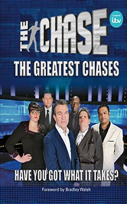 The-Chase:-The-Greatest-Chases-by-ITV-Ventures-Limited-Paperback