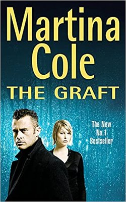 The-Graft-by-Martina-Cole-Paperback