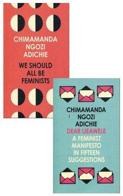A Feminist Man...