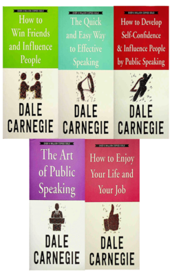 The-Dale-Carnegie-Anthology-(Set-of-5-Books)-Paperback-