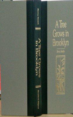 A Tree Grows I...
