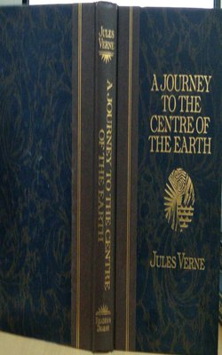 A-Journey-to-the-Center-of-the-Earth-by-Jules-Verne-Hardcover
