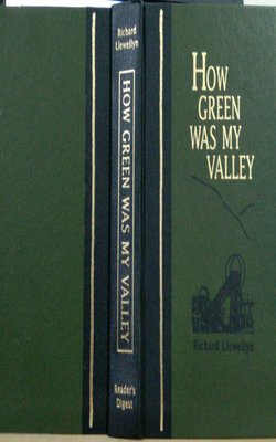 How-Green-Was-My-Valley-by-Richard-Llewellyn-Hardcover