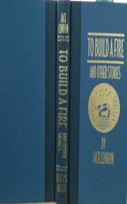 To-Build-a-Fire-and-Other-Stories-by-Jack-London-Hardcover