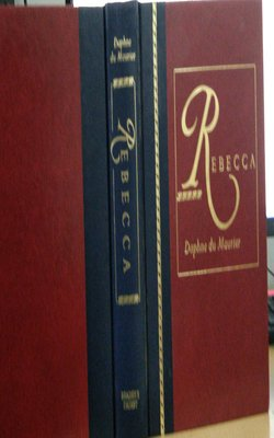 Rebecca-by-Daphne-du-Maurier-Hardcover