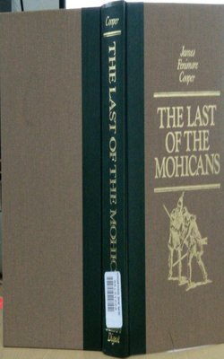 The-Last-of-the-Mohicans-by-James-Fenimore-Cooper-Hardcover
