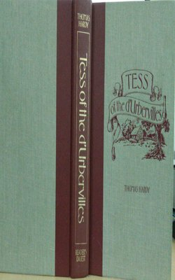 Tess-of-the-Durbervilles-by-Thomas-Hardy-Hardcover