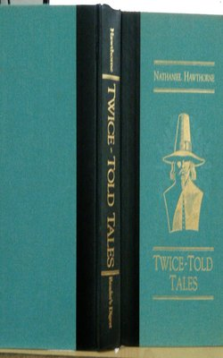 Twice-Told-Tales-by-Nathaniel-Hawthorne-Hardcover