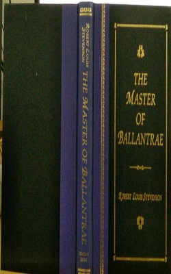 The-Master-of-Ballantrae-by-Robert-Louis-Stevenson-Hardcover