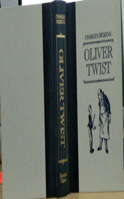 Oliver-Twist-by-Charles-Dickens-Hardcover