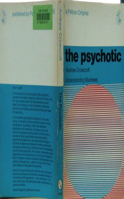 The-Psychotic-by-Andrew-Crowcroft-Paperback