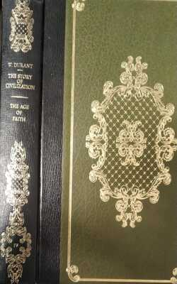 The-Story-of-Civilization-by-Will-Durant-Hardcover