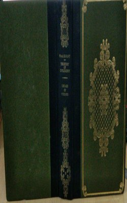 The-Age-of-Voltaire:-The-Story-of-Civilization-by-Will-Durant,-Ariel-Durant-Hardcover