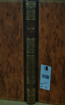 Little-Dorrit:-Volume-1-by-Charles-Dickens-Hardcover