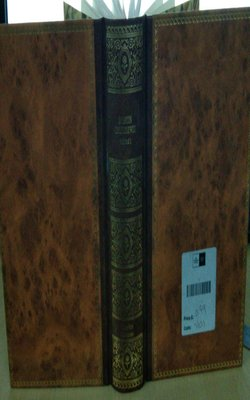 Life-and-Adventures-of-Martin-Chuzzlewit-by-Charles-Dickens-Hardcover