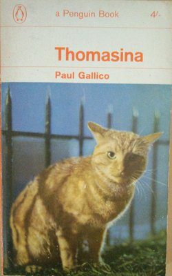 Thomasina-by-Paul-Gallico-Paperback