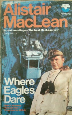 Where-Eagles-Dare-by-Alistair-MacLean-Paperback