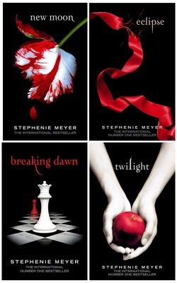 Twilight-Combo-Pack-of-4-Books-by-Stephen-Meyer-PaperbackPaperback