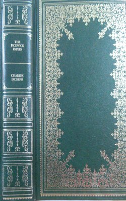 The-Pickwick-Papers-by-Charles-Dickens-Hardcover