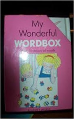 My-Wonderful-Wordbox-a-First-Treasury-of-Words-(Complete-Set)-by-Various-Hardcover