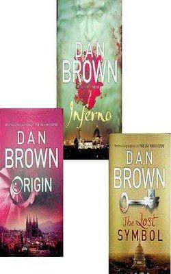 Pack of 3 Dan ...