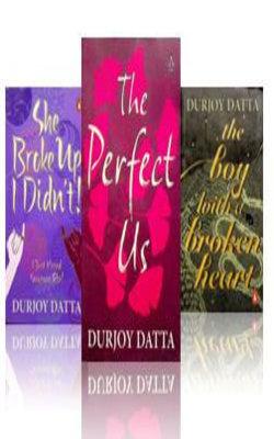 Durjoy Datta P...